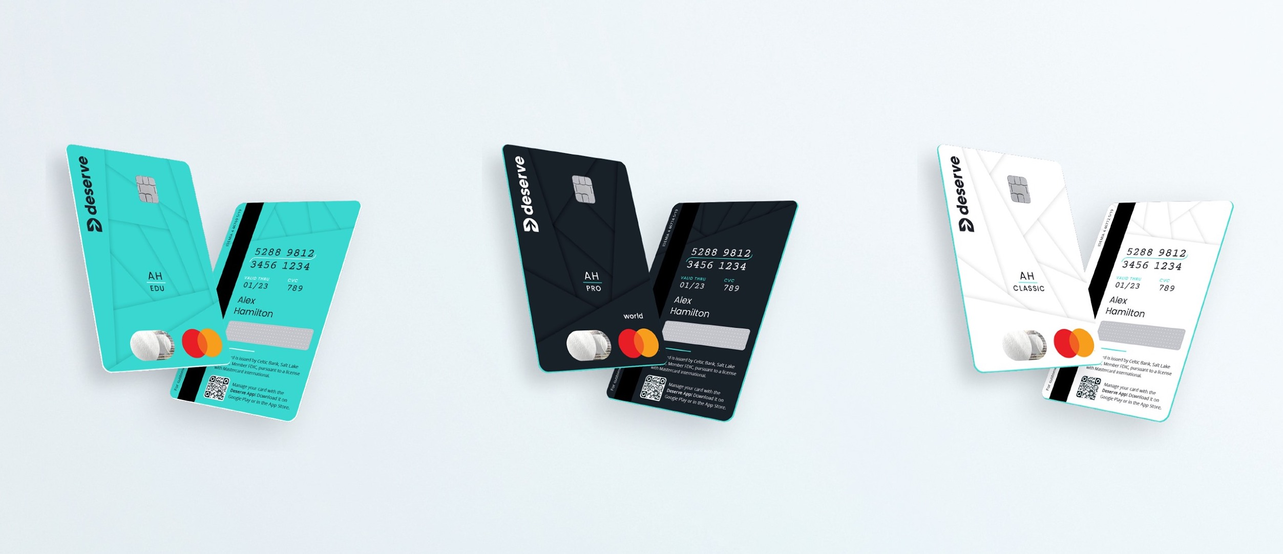 Twitter Alerts for Credit Card Leads