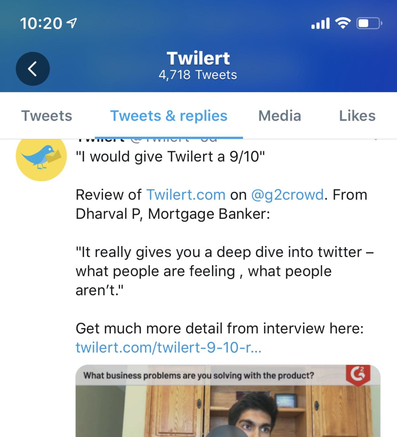 Find Tweets With Certain Words how to find old tweets - 2 great guides for android and ios