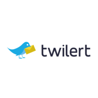Twilert Twitter Search App