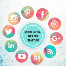 Steps to Start Up a Business on Social Media
