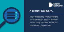 Content Discovery on Twitter