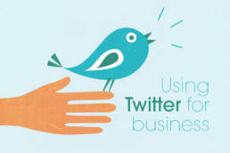 5 Benefits from Using Twitter for Your Business