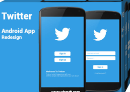 create twitter account mobile