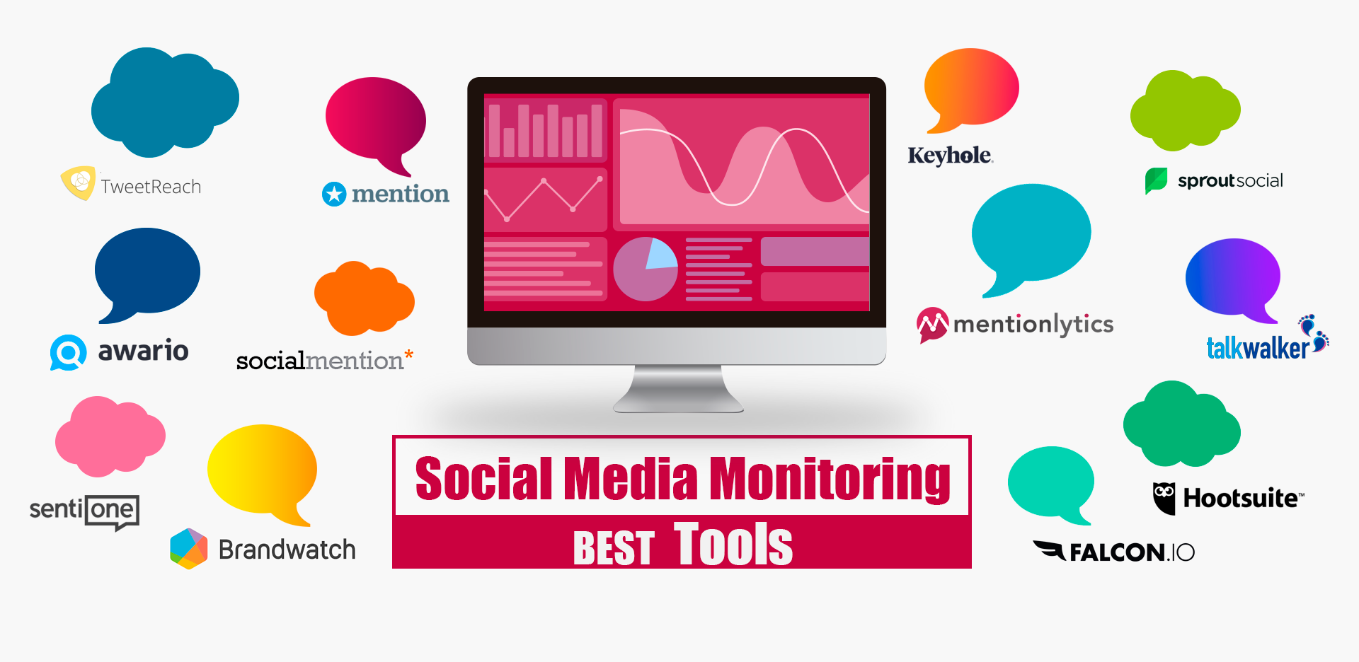 Social Monitoring Tools